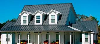 Types of Roofing Dallas Services