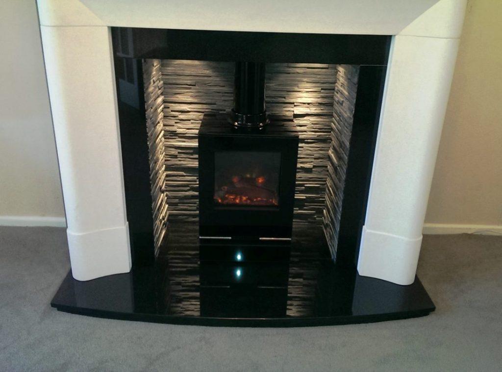 Fireplace Warehouse Burnley